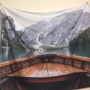Banff Tapestry